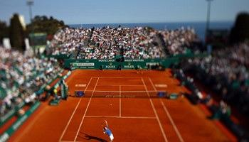 Masters Series Monte Carlo Tickets