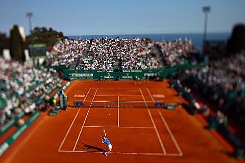 Masters Series Monte Carlo Tickets