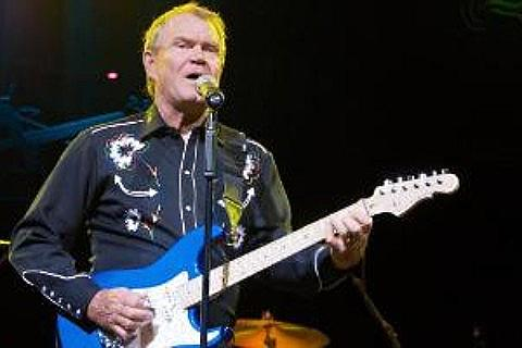 Glen Campbell-billetter