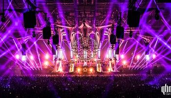 Qlimax Tickets