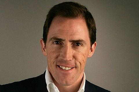 Rob Brydon Liput