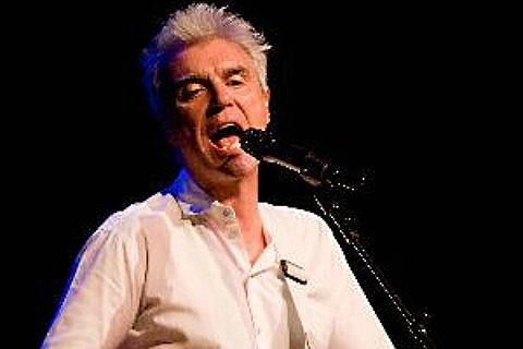 David Byrne Tickets