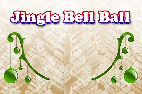 Jingle Bell Ball-billetter