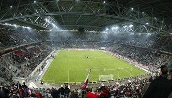 Fortuna Dusseldorf vs VfL Bochum