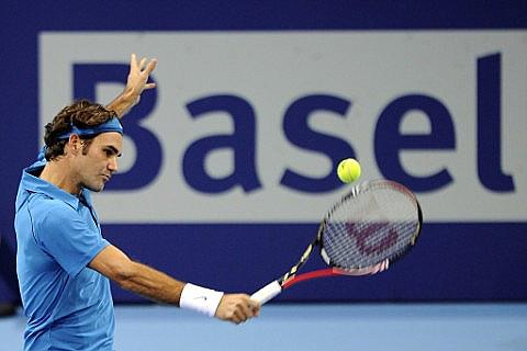 Swiss Indoors Tickets
