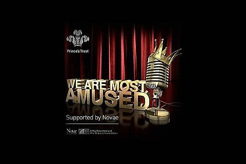 We Are Most Amused-billetter