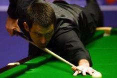 World Open Snooker