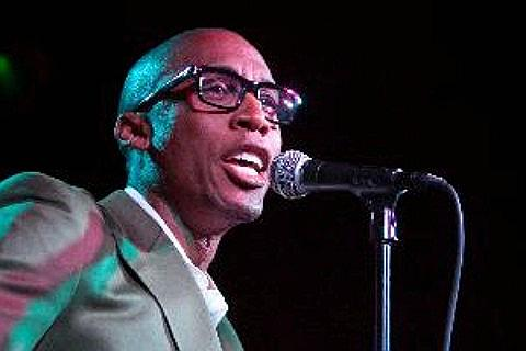 Raphael Saadiq Tickets