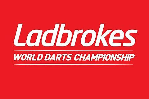 Ladbrokes World Darts Championship Tickets