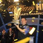 Ladbrokes World Darts Championship