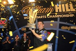 William Hill World Darts Championship