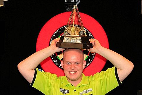 Premier League Darts-billetter