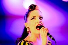 Imelda May Tickets