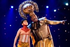 The Lion King - London Tickets