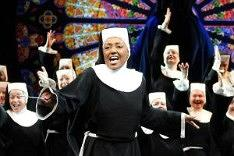 Sister Act - Dublin Tickets