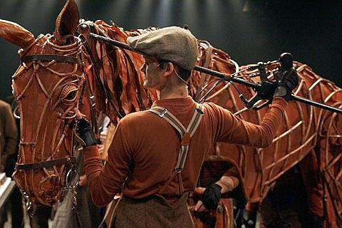 War Horse - Berlin Tickets