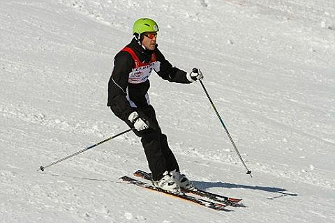 Alpine Skiing - 2014 Winter Games Tickets