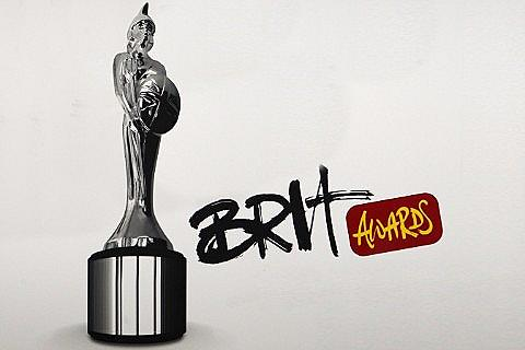 Entradas Brit Awards