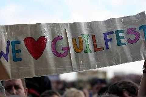 Guilfest Tickets