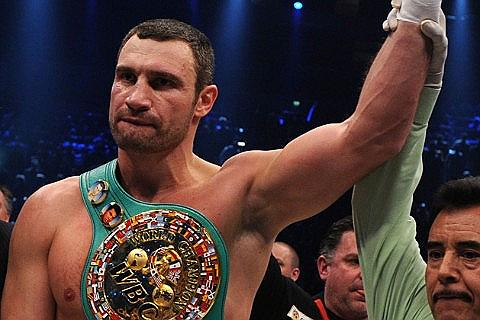 Entradas Vitali Klitschko