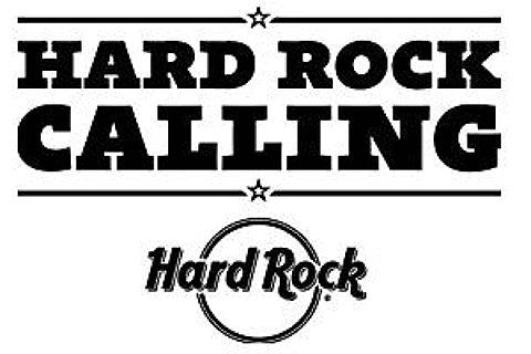 Ingressos para Hard Rock Calling VIP