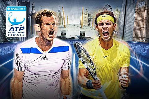 Barclays ATP World Tour Finals Tickets