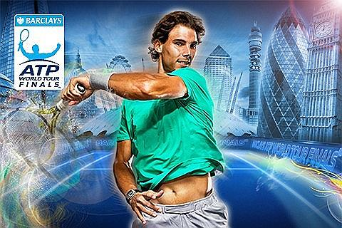Barclays ATP World Tour Finals Liput