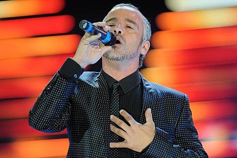 Eros Ramazzotti Tickets