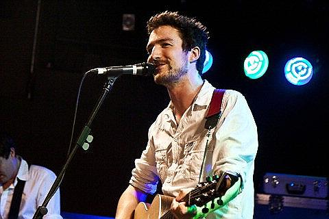 Frank Turner Liput
