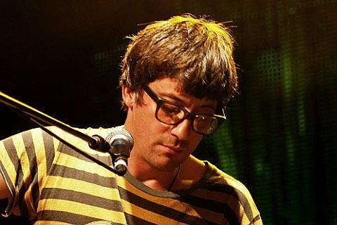 Entradas Graham Coxon