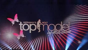 Germany's Next Topmodel Tickets