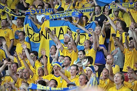 Sweden - Qualifications FIFA Tickets