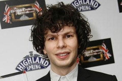 Simon Amstell Liput