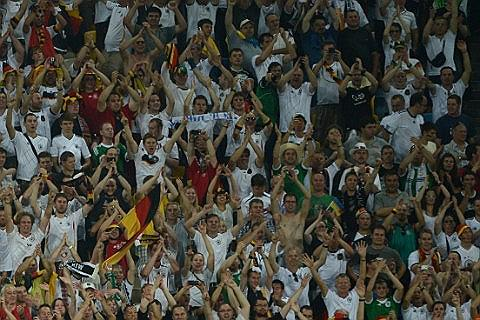 German Team Friendlies Tickets