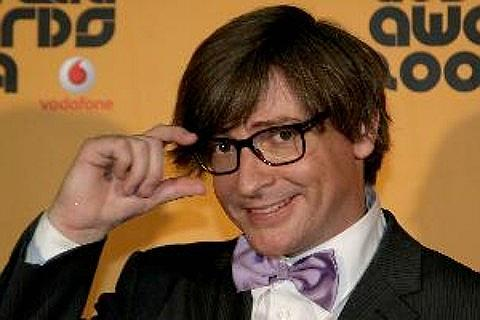 Entradas Rhys Darby