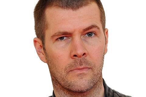 Rhod Gilbert-billetter