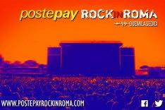 Rock in Roma Tickets