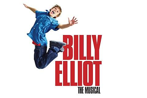 Billy Elliot the Musical-billetter