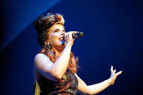 Paloma Faith Liput