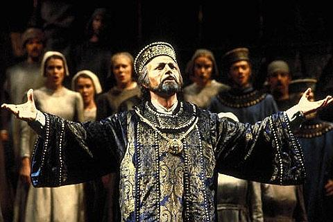 Simon Boccanegra-billetter
