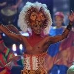 Lion King - Liverpool