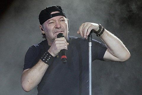 Entradas Vasco Rossi