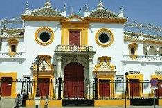 Plaza de La Maestranza Tickets