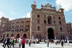 Plaza de Las Ventas Tickets