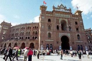 Plaza de Las Ventas Tickets