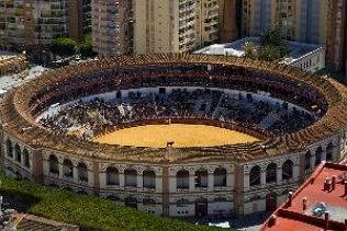 Plaza de La Malagueta Tickets