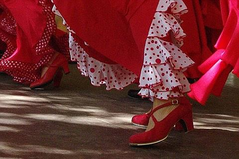 Gran Gala Flamenca Tickets
