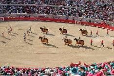 Abonos Feria de Palencia Tickets