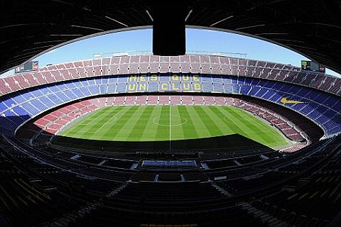 Joan Gamper Cup Tickets