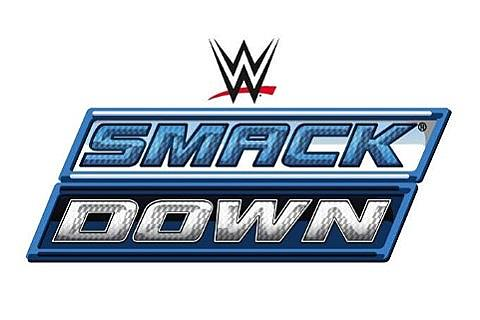 Place WWE SmackDown